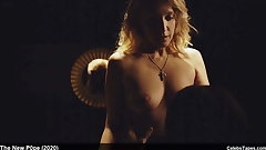 Ludivine Sagnier, Cecile de France & Eco Andriolo Ranzi nude