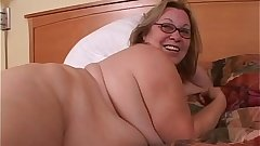 Big Juicy Granny Booty 2