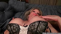 Hot things happen relative to a milf bedroom