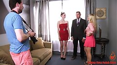 Brother Sister Prom Date (Modern Taboo Family)