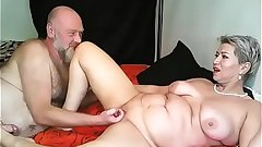 What a smart girl this Of age Russian bitch is! Milf spreading, Of age gaping pussy, doggystyle, pussy spanking, sucking cock.... Russian Of age beauty and the best whore in the cosmos AimeeParadise!